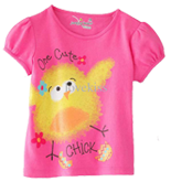 Kids Round Neck Tshirts