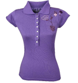 Ladies Polo Tshirts