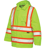 Safety Jacket Polyester